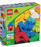 LEGO Duplo Basic Basisstenen Deluxe - 6176