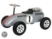 Marquant Loopauto metal racing team silver