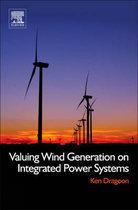 Valuing Wind Generation on Integrated Power Systems (ebook)