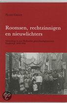 Roomsen rechtzinnigen en nieuwlichters / druk 1