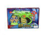 Air Gun Wind Speed Set