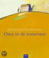 Oma In De Zomerwei