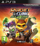 Foto van Ratchet & Clank: All 4 One