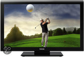 Toshiba 32LV933DG - LCD TV - 32 inch - Full HD
