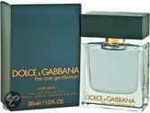 Dolce & Gabbana The One Gentleman - 30 ml - Eau de toilette