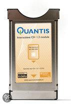 Quantis CAM module 1.3 - Geschikt voor Ziggo, Caiway, Delta en KabelNoord