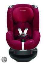 Maxi-Cosi Tobi - Autostoel - Raspberry Red