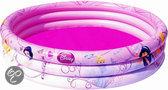 Bestway Disney Princess Opblaasbaar Zwembad - 122x25 cm