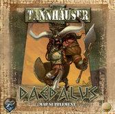 Tannhauser - Daedalus Map Pack