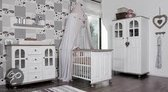 Bebies First Annelies - Complete Babykamer - Wit