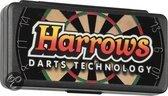 Harrows Luxury Etui voor dartpijlen - Zwart