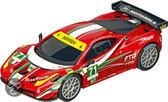 Carrera Go!!! Ferrari 458 Italia GT2 AF Corse No.71
