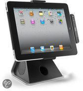Lenco iPS-260 - Dockingstation voor iPod, iPhone en iPad - Zwart