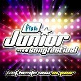 Various   Het beste van Junior Songfestival