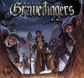 Reiner Knizia's Gravediggers