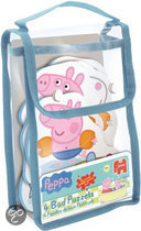 Peppa Pig Bad Puzzel BNL