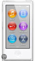 Apple iPod Nano - 16 GB - Zilver
