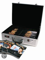 James Bond Briefcase - Ultimate James Bond Collection