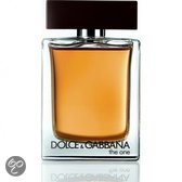 Dolce & Gabanna The One for Men - 100 ml - Eau de toilette