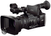 Sony AX1 4K professionele Handycam®