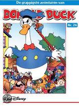 Donald Duck / Grappigste avonturen 26