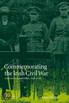 Commemorating The Irish Civil War