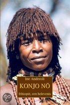Konjo No !