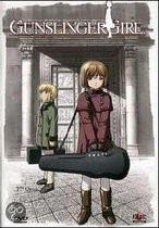 Gunslinger Girl Volume 3