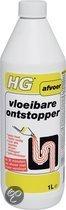 HG vloeibare ontstopper - 1 liter