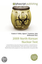 2009 North Korean Nuclear Test