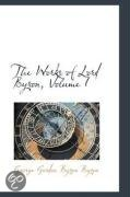 The Works of Lord Byron, Volume I