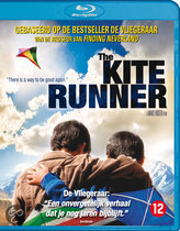 The Kite Runner (Blu-ray)