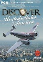 Discover United States of America (FS X + FS 2004 Add-On)