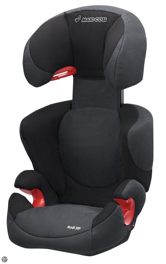 Maxi-Cosi Rodi XP - Autostoel - Grijs
