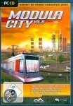 Halycon Media pc CD-ROM Modula City V3.0 - Add-On fr Trainz 2006 - 2010
