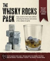 The Whisky Rocks Pack: The Cool Solution to Whisky Dilution