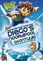 Go Diego Go - Diego's Noordpool Avontuur