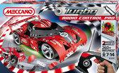 Meccano RC Pro - RC Auto - Bouwpakket