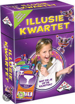 Illusie Weetjeskwartet