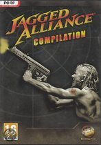 Foto van Jagged Alliance Compilation