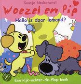 Boekje Woezel en Pip: hallo is daar iemand (WOEZ162) (6%)