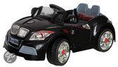 Elektrische Oplaadbare Sportauto - Zwart