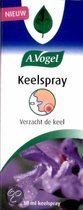 A.Vogel Keelspray - 30ml spray - Voedingssupplement