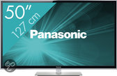 Panasonic TX-P50GT60E - 3D Plasma TV - 50 inch - Full HD - Internet TV
