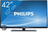 Philips 42PFL3208 - Led-tv - 42 inch - Full HD - Smart tv