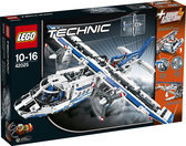 LEGO Technic Vrachtvliegtuig - 42025