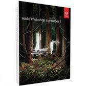Adobe Photoshop Lightroom 5.0 - Engels / Upgrade / Win / Mac