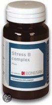 Bonusan Stress B Complex Plus Tabletten 60 st