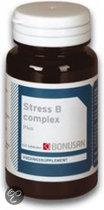 Bonusan Stress B Complex Plus Tabletten 60 st