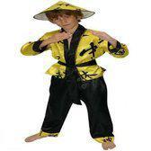 Chinees kostuum - Maat 128
